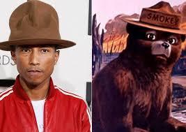 Pharrell Hat Meme - pharrell s grammy hat for sale on ebay update it s arby s hat now