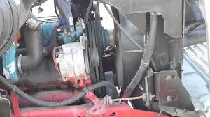 1990 international 4700 with 360 diesel engine u0026 spicer
