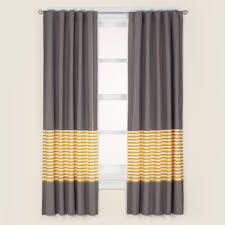 kitchen curtain ideas yellow fabric kitchen extraordinary gray curtains for bedroom features black