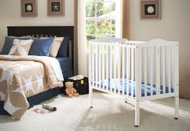 Emily Mini Crib Mattress by Delta Children Portable Mini Crib With Mattress U0026 Reviews Wayfair