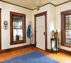 69 best wall colors for wood trim images on pinterest brown trim