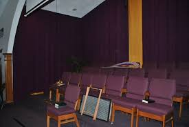 Church Curtains South Florida Leading Installer Of Theatrical Stage Curtains For
