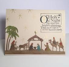 179 best cards nativity cutting dies images on