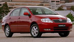 2000 toyota corolla reviews used toyota corolla review 2000 2012 carsguide