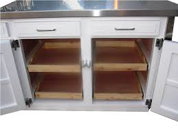 kitchen island cart stainless steel top wood light grey lasalle door stainless steel top kitchen