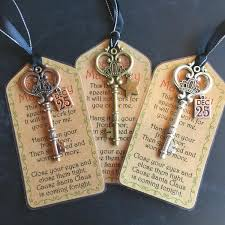santa key magic santa key for those with no chimney totally sted