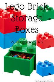Best 25 Lego storage brick ideas on Pinterest