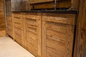 cuisine vieux bois cuisine decoration sur meuble cuisine avec un meuble cloison