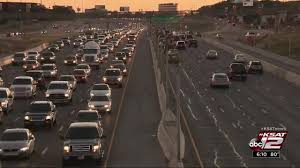 higher gas prices won t keep texans from thanksgiving traveling