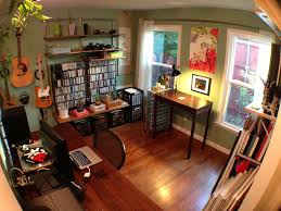 home office music studio and art studio nathan beach flickr