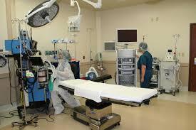 outpatient surgery center orlando orthopaedic center
