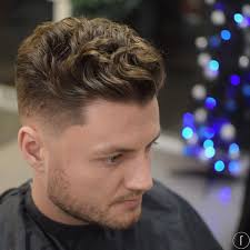 wavy hairstyles for men gurilla