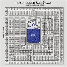 Map Of Scottsdale Arizona by Arizona Rv Resorts Arizona Rv Parks Scottsdale Roadrunner