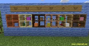 Minecraft Decoration Mod Missing Pieces Mod 1 11 2 1 10 2 1 8 9 Interior Decoration For