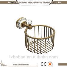 antique brass bathroom accessories classic hotel bathroom