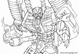 transformers 64 coloring pages printable