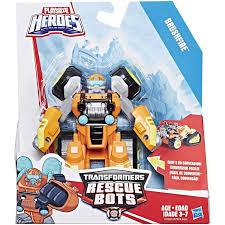 playskool heroes transformers rescue bots brushfire walmart com
