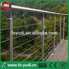 Deck Handrail Wire Mesh Deck Railing Wire Mesh Deck Railing Suppliers And