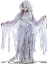 Halloween Costume Cape Buy Haunting Beauty White Long Dress Halloween Costume Girls