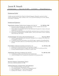 portfolio resume examples resume example and free resume maker