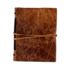 Leather Wedding Guest Book Wedding Guest Books The Knot Shop