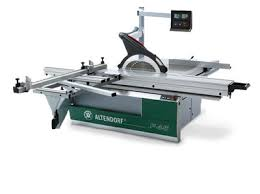 Sliding Table Saw For Sale Altendorf Stiles Machinery