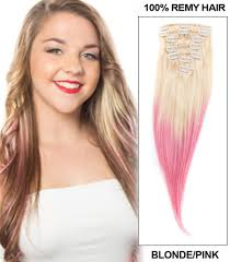 Good Hair Extension Brands Clip In by Wholesale Ombre Clip In Hair Extensions
