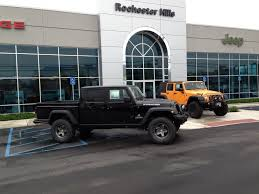 jeep pickup brute brute it is coming to rochester hills chrysler jeep dodge