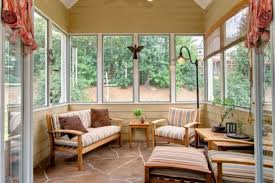 21 amazing sunroom ideas on a budget how to build a sunroom