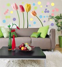 Wall Stickers For Home Decoration by New Removable Wall Stickers Home Decor Art Decal Mural Room Paper