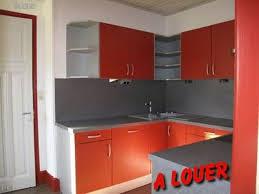 cuisine entierement equipee appartement f3 au rez de chaussée avec cuisine entièrement équipée