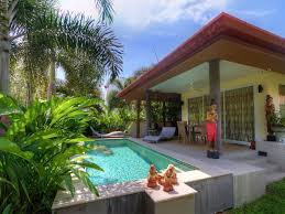 volnay stunning bungalow private pool rawai best places to stay