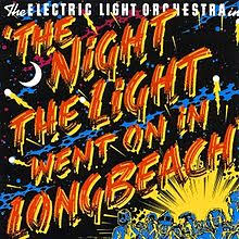 The Nights The Lights Went Out In Georgia The Night The Light Went On In Long Beach Wikipedia