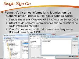 Sans Policy Templates by Windows Server 2008 Et La Virtualisation Ppt Télécharger