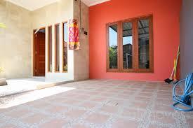 three bedroom minimalis house clean with kitchen set sanur u0027s