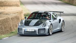 fashion grey porsche gt3 goodwood 1 307 hp total power