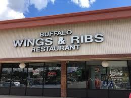 buffalo wings and ribs fort wayne menu prices restaurant