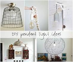 diy pendant light kit diy pendant lighting