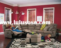 Sofa Sectionals With Recliners Reclining Sectionals Recliners Living Rooms House Beautiful