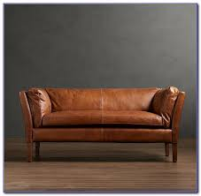 Distressed Leather Sofa by Restoration Hardware Distressed Leather Sofa Sofas Home