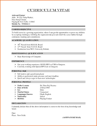 different resume templates bunch ideas of different types of resume sles wonderful types