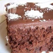 easy moist chocolate cake recipe u2013 all recipes australia nz