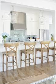 Coastal Kitchens Images - coastal dream kitchens u2014 the decluttering handbook