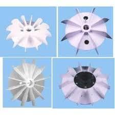 electric motor fan plastic plastic fan at rs 50 piece s rakhial ahmedabad id