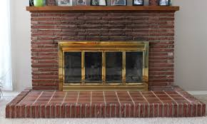 diy fireplace overhaul part 1 homemade food junkie