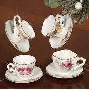 Miniature Tea Cups Favors tea coffee tea kettles teapots thermal carafes mugs tea