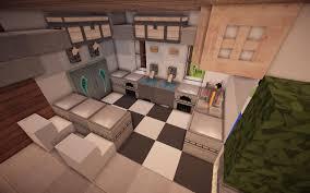 modern home kitchen designs how to make a simple minecraft kitchen contest minecraft blog
