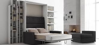 Wall Bed Sofa by Mscape Modern Interiors U2013 San Francisco Furniture Store