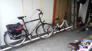 bike lift fahrrad lift bicycle lift youtube