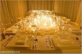 candle centerpieces diy details centerpieces